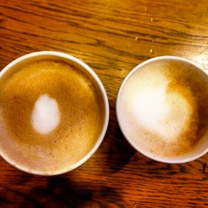 Starbuck's Flat White