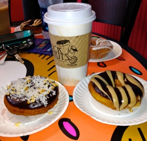 Duck Donuts in Richmond, Virginia