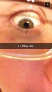 I c Bhavisha